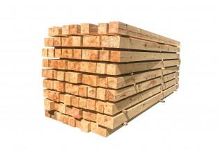 Drewno sztauerskie